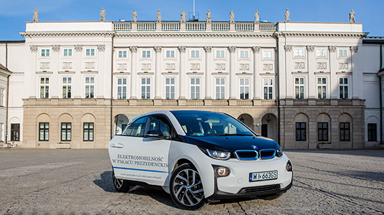 bmw i3, bmw i3 2018, bmw i electric, bmw i3 elektryczny, bmw i3 electric