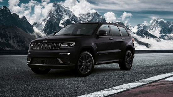 nowy jeep, nowy jeep grand cherokee, nowy jeep cherokee, jeep cherokee s, grand cherokee s