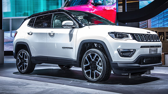 nowy jeep, nowy jeep compass, jeep compass 2018, jeep compass forum, jeep compass limited