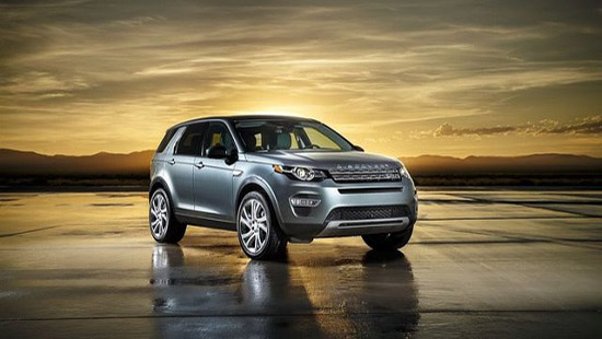 nowy land rover, nowy land rover discovery, nowy range rover discovery, land rover discovery sport, discovery sport 2018